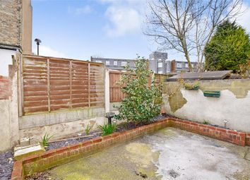 Thumbnail 3 bed terraced house for sale in Millais Road, Dover, Kent