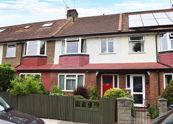 Thumbnail 3 bed terraced house for sale in Laurel Road, Hampton Hill, Hampton