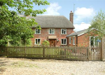 Thumbnail 2 bed semi-detached house for sale in Easterton Lane, Pewsey, Wiltshire