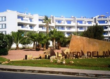 Thumbnail 2 bed apartment for sale in Spain, Valencia, Alicante, Playa Flamenca