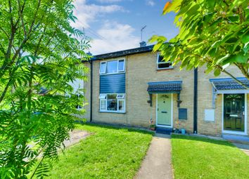 Thumbnail 3 bed terraced house for sale in Falkland Place, Temple Herdewyke, Southam