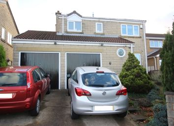 Thumbnail 4 bed detached house for sale in Farm Grove, Worksop