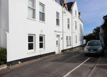 Thumbnail 2 bed flat for sale in Walmer Castle Road, Walmer