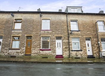 Thumbnail 3 bed terraced house for sale in Nutfield Street, Todmorden