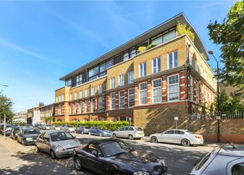 Thumbnail 1 bed flat to rent in Stepney City Apartments, Clark Street, Stepney Green
