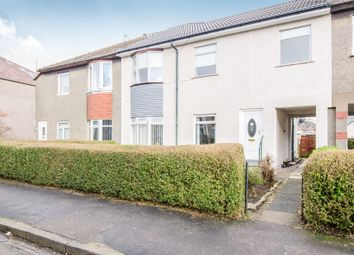 Thumbnail 3 bed flat for sale in Trinity Avenue, Cardonald, Glasgow