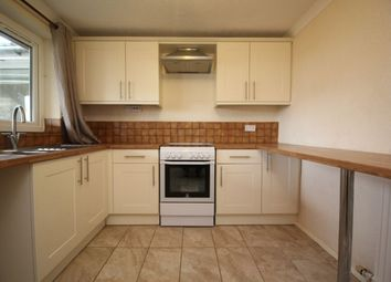 Thumbnail 4 bed bungalow to rent in Church View Crescent, Fiskerton, Lincoln