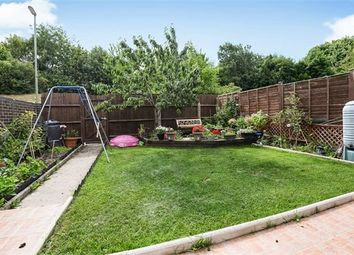 Thumbnail 4 bed end terrace house to rent in Edgehill Close, Basingstoke