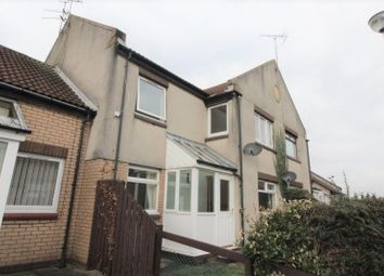 Thumbnail 1 bed flat to rent in West Court, Blyth