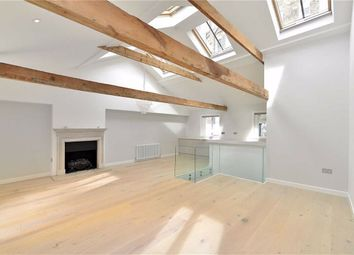 Thumbnail 3 bed mews house to rent in Bryanston Mews West, London, London