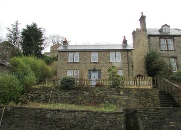 Thumbnail Detached house for sale in The Mount, 90 Station Road, Holmfirth