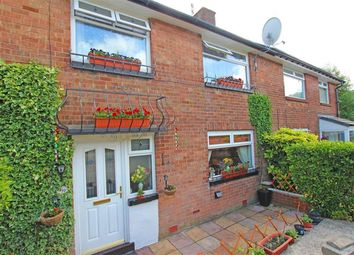 Thumbnail 4 bed town house for sale in Hodder Grove, Darwen