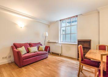Thumbnail 2 bed flat to rent in John Adam Street, Covent Garden, Covent Garden, Central London