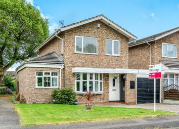 Thumbnail 3 bed detached house for sale in Atcham Close, Winyates East, Redditch