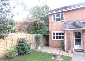 Thumbnail 2 bed maisonette for sale in Queens Court, New Street, Stratford Upon Avon