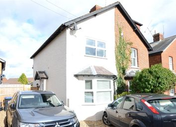Thumbnail 3 bed semi-detached house for sale in Almond Road, Burnham, Buckinghamshire