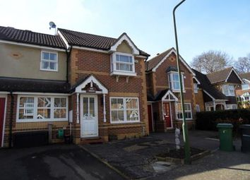 Thumbnail 3 bed terraced house for sale in Pine Place, Tovil, Maidstone, Kent