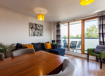 Thumbnail 2 bed flat to rent in Robsart Street, Brixton