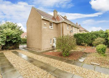 Thumbnail 3 bed end terrace house for sale in 15 Gorton Place, Rosewell