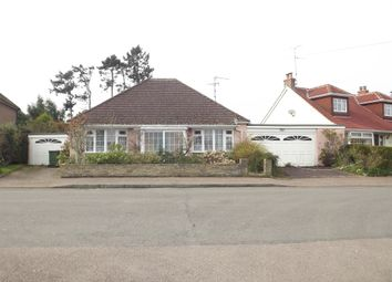 Thumbnail 2 bed detached bungalow for sale in The Crescent, Horsham
