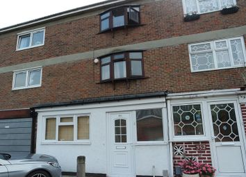 Thumbnail 6 bed terraced house to rent in Bancroft Road, London