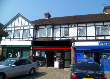 Thumbnail Retail premises for sale in Upper Elmers End Road, Beckenham