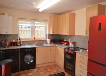 Thumbnail 2 bed semi-detached house to rent in Foresters Way, Inverness IV3,
