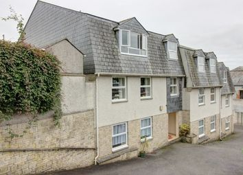 Thumbnail 1 bed flat to rent in Pound Street, Liskeard
