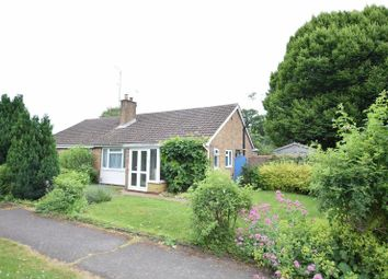 Thumbnail 2 bed semi-detached bungalow for sale in Bedgrove, Aylesbury