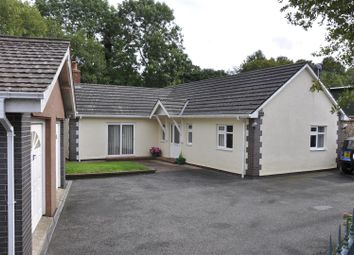 Thumbnail 4 bed detached bungalow for sale in Beare, Nr Broadclyst, Exeter