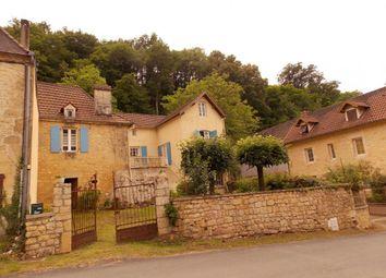Thumbnail 4 bed property for sale in Aquitaine, Dordogne, Sainte Mondane