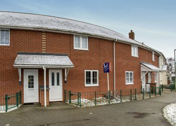 Thumbnail 2 bed property to rent in De Brink On The Green, Martlesham Heath, Ipswich