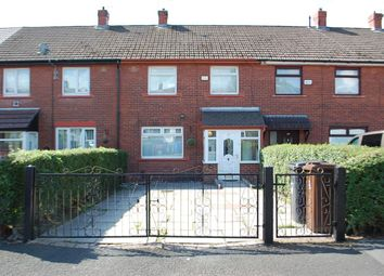 Thumbnail 3 bed terraced house to rent in Bowness Road, Ashton-Under-Lyne
