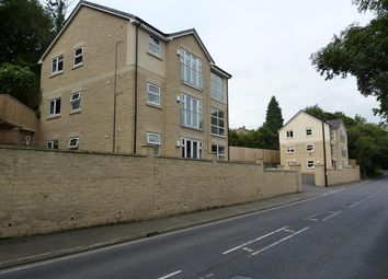 Thumbnail 2 bed flat to rent in 152 Chesterfield Road, Dronfield, Derbyshire