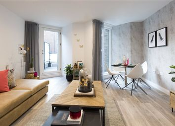 Thumbnail 2 bed flat for sale in Wing, Camberwell Road, London
