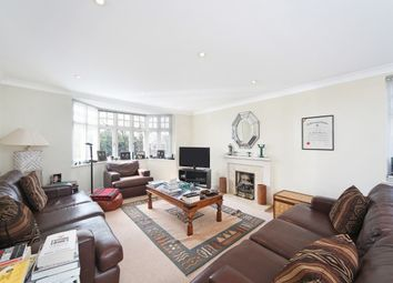 Thumbnail 2 bed flat to rent in Victoria Lodge, Arterberry Road