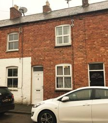 Thumbnail 2 bed terraced house to rent in Old Grimsbury Road, Banbury