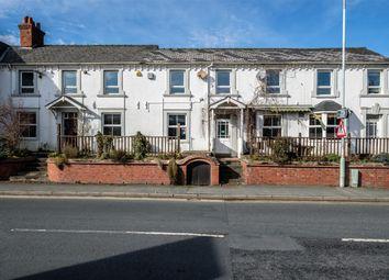 Thumbnail 3 bed detached house for sale in Rigebourne Inn, Wellington Road, Llandrindod Wells
