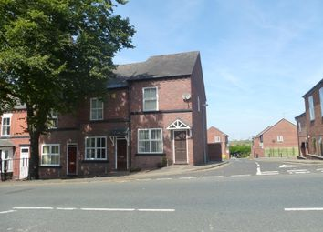 Thumbnail 2 bed mews house to rent in High Street, Frodsham