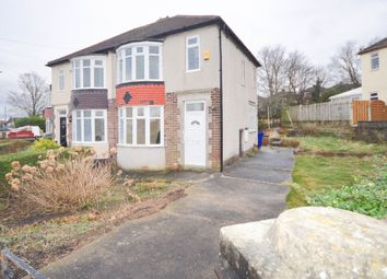 Thumbnail 3 bed semi-detached house to rent in Herdings View, Sheffield