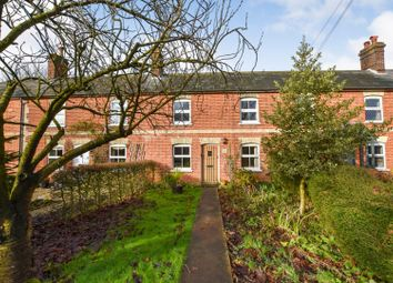 Thumbnail 2 bed terraced house for sale in Bower House Tye, Polstead, Colchester