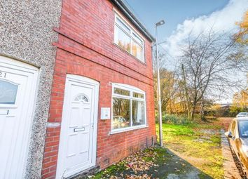 Thumbnail 2 bed terraced house for sale in Briggs Street, Leigh, Wigan, Greater Manchester