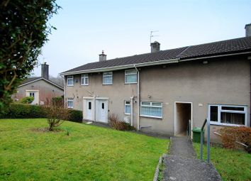 Thumbnail 3 bedroom terraced house for sale in Warwick Avenue, Whitleigh, Plymouth