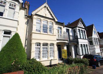 Thumbnail 2 bed maisonette to rent in Woodfield Road, Leigh-On-Sea