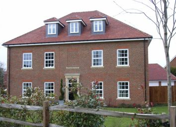 Thumbnail 2 bed flat to rent in Ashburnham Drive, Cuckfield