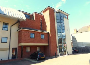 Thumbnail 2 bed flat to rent in Bath Road, Worcester