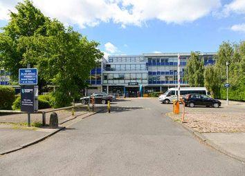 Thumbnail Office for sale in Clarendon College, Pelham Avenue, Nottingham