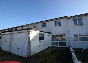 Thumbnail 3 bed terraced house to rent in Stanley Road, Clacton-On-Sea