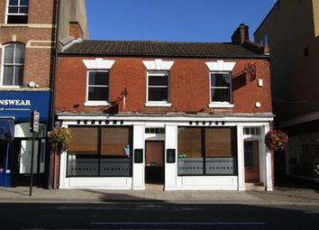 Thumbnail Restaurant/cafe to let in Seasons Restaurant, 115 Warwick Street, Leamington Spa, Warwickshire