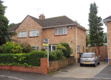 Thumbnail 2 bedroom semi-detached house to rent in Alder Crescent, Poole